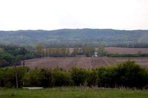 Vand ferma agricola in Gorj